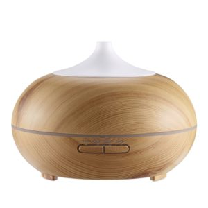 Anypro Aroma Diffuser in Holzoptik