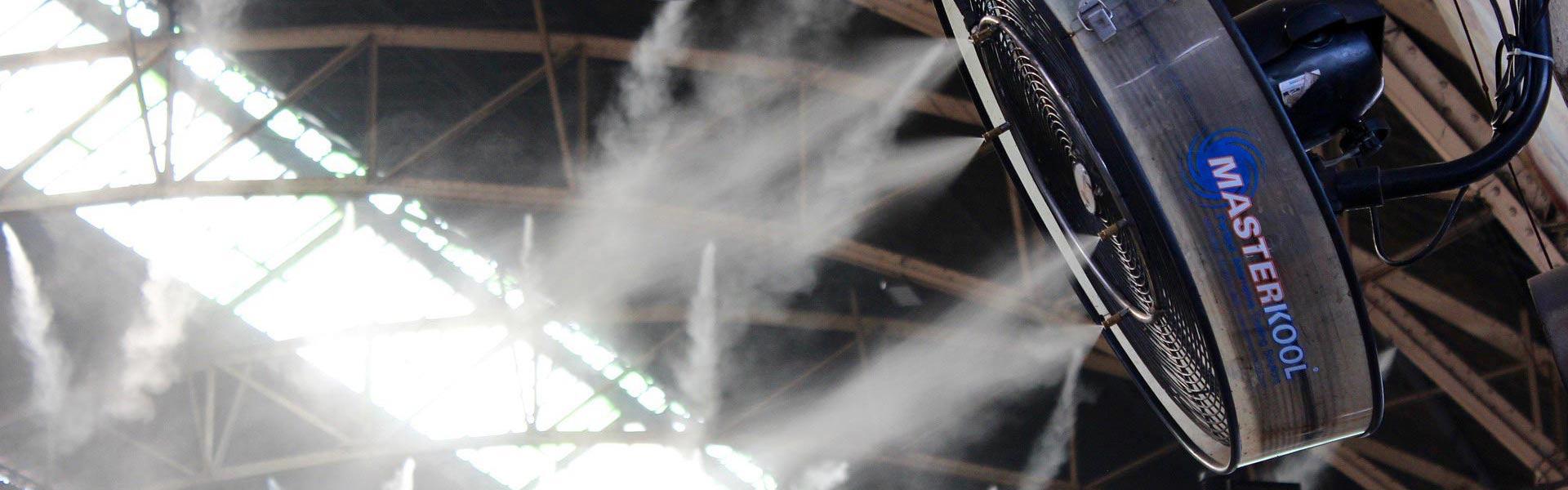 Frischluft - Luftbefeuchter Test
