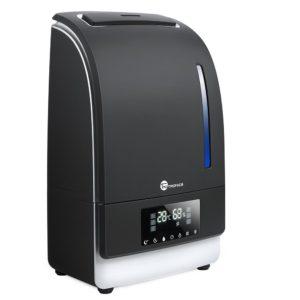 TaoTronics Luftbefeuchter Test Ultraschall Luftfilter