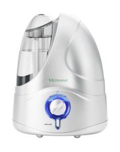 Medisana Luftbefeuchter Test UHW Ultraschall