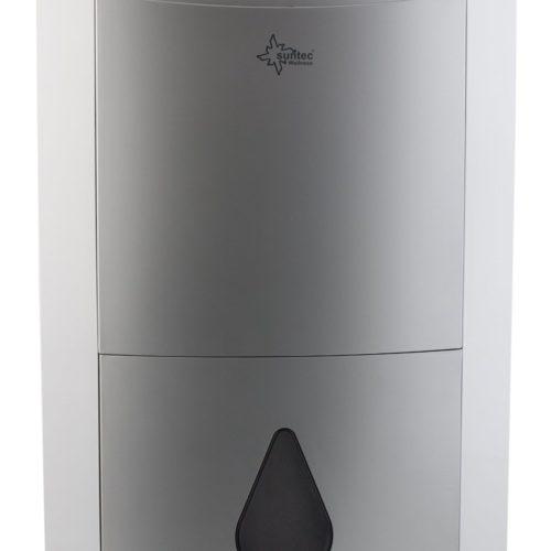 Suntec Luftentfeuchter DryFix 20 Test