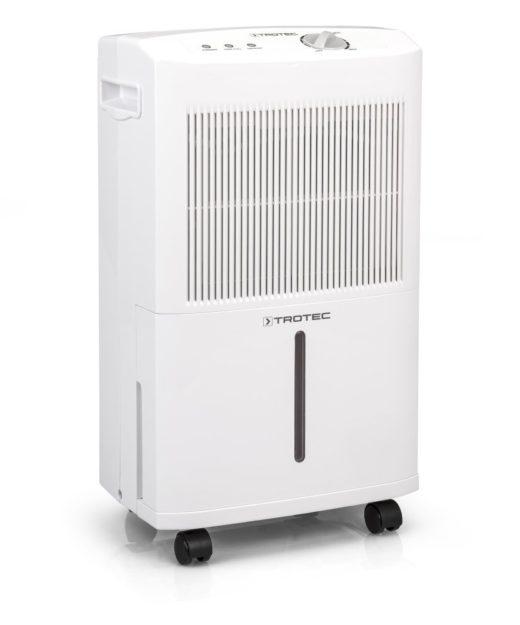 Trotec Luftentfeuchter Test TTK 50 E Luftfilter