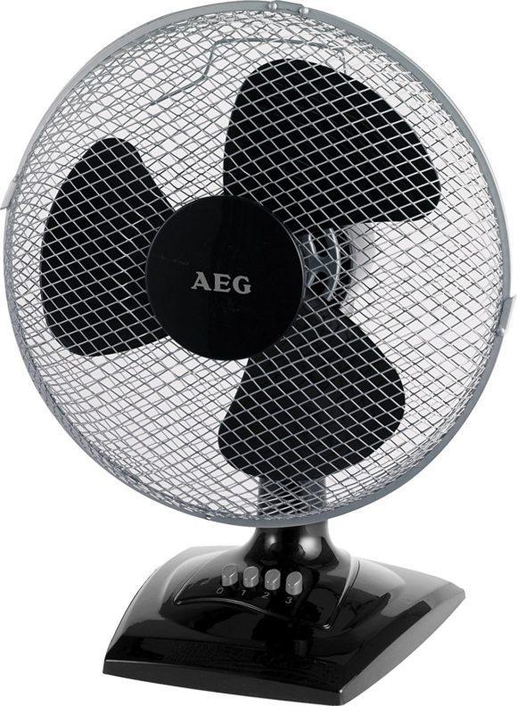 AEG VL 5529 Tisch- und Wand-Ventilator Vergleich