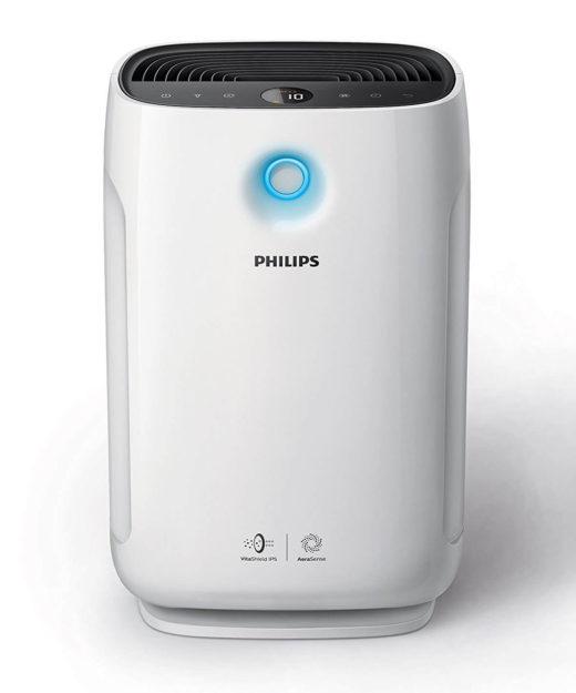 Philips Luftreiniger Test AC2887/10 Luftwäscher