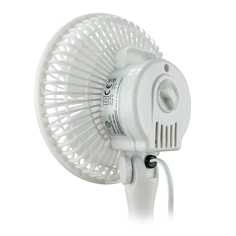 greenception ventilator test kleiner tischventilator zum dauertiefpreis. Black Bedroom Furniture Sets. Home Design Ideas