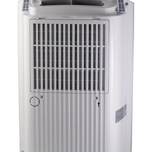 Suntec Luftbefeuchter Test DryFix20 Raumluft