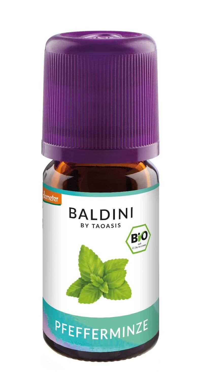 BIO ätherische Öle von Baldini für Aromatherapie