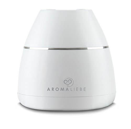 AromaLiebe Pebble Aroma Diffuser Zerstäuber