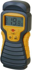 Brennenstuhl Feuchtigkeits-Detector MD Materialfeuchtemessgerät Test