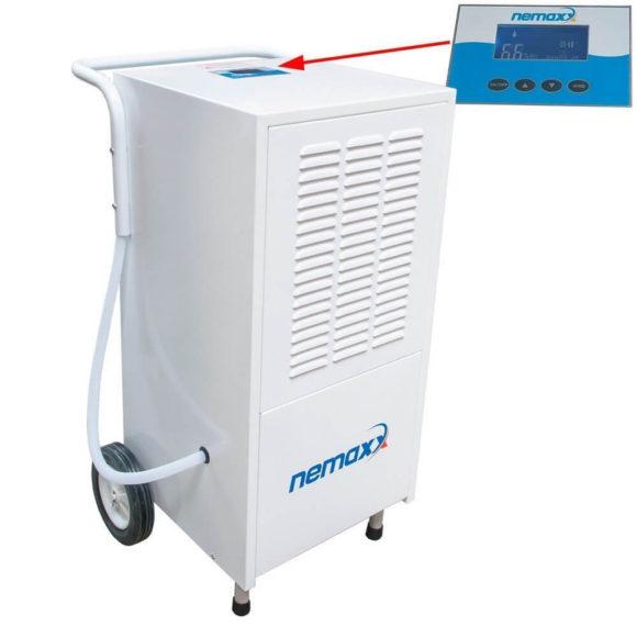 Nemaxx Bautrockner BT80 Vergleich Kondenstrockner Luftentfeuchter