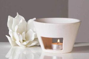 Casablanca Aromabrenner Shape Duftlampe Test
