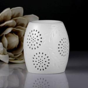 Ecooe Keramik Aromalampe Duftlampe