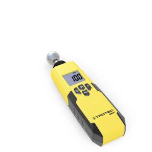 Trotec Feuchtigkeitsmesser Test Feuchtigkeitsdetektor